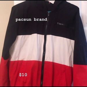 Pacsun Women's one size jacket